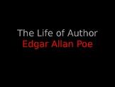Edgar Allan Poe Literary PowerPoint