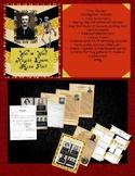 Edgar Allan Poe Murder Mystery