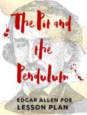Edgar Allan Poe Pit and the Pendulum Lesson Plan