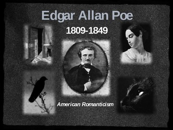 edgar allan poe style