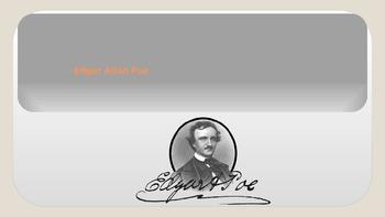 Edgar Allan Poe Powerpoint