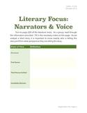Edgar Allan Poe Short Story Analysis Unit