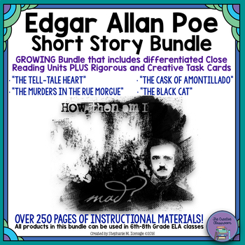 edgar allan poes short stories and A collection of short poems by edgar allan poe - provided entirely free of charge as a public service from internet accuracy project.