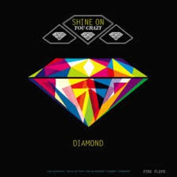 "Edgar Allan Poe: Song - ""Shine On You Crazy Diamond"" by Pink Floyd"