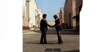 """Edgar Allan Poe: Song - """"Wish You Were Here"""" by Pink Floyd"""