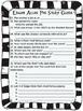 Edgar Allan Poe Study Guide