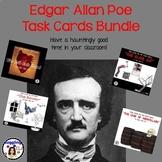 Edgar Allan Poe Task Cards Bundle