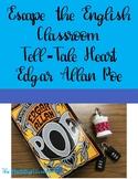 Edgar Allan Poe Tell-Tale Heart Escape Room