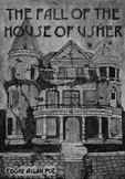 """Edgar Allan Poe: """"The Fall of the House of Usher"""" Packet"""