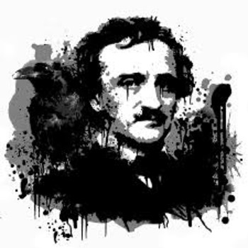 Edgar Allan Poe The Raven Packet by Electric English  TpT