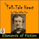 Edgar Allan Poe The Tell-Tale Heart