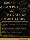 "Edgar Allan Poe and ""The Cask of Amontillado"""