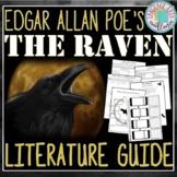 The Raven Literature Guide