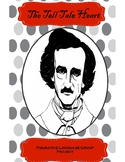 "Edgar Allan Poe's ""The Tell Tale Heart"" Group Project"