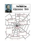 Edgar Allan Poe's The Black Cat: Resource Pack