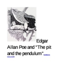 """Edgar Allan Poe: """"The Pit and the Pendulum"""""""