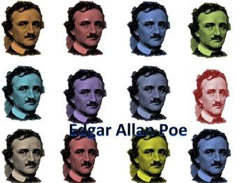 Edgar Allen Poe Author Study