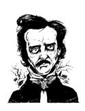 Edgar Allen Poe - The Raven, A Tale Tell Heart