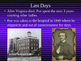 Edgar Allen Poe background PPT