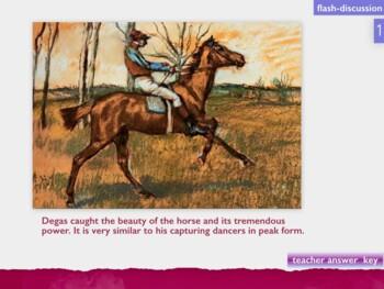 Edgar Degas - Impressionism - Impressionist - Art History - 180 Slides