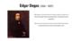 Edgar Degas PPT