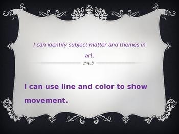 Edgar Degas PowerPoint Presentation