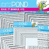 Edge It Borders Bundle 12