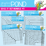 Edge It Borders Bundle 5