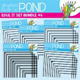 Edge It Borders Bundle 6