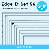 Edge It Borders - Set 56