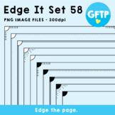 Edge It Borders - Set 58