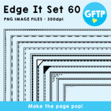 Edge It Borders - Set 60