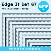 Edge It Borders - Set 67