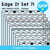 Edge It Borders - Set 71