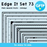 Edge It Borders - Set 73