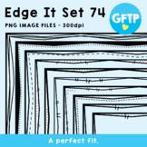 Edge It Borders - Set 74