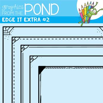 Edge It Extra Set #2
