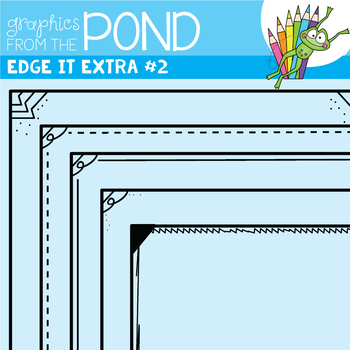 Edge It Extra Set #2