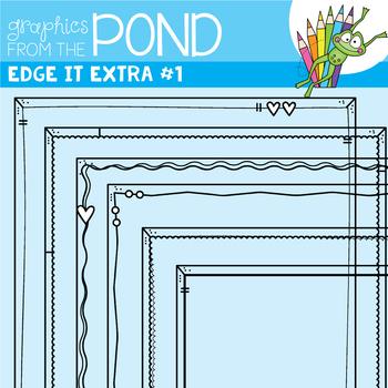 Edge It Extra Set
