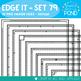 Edge It Frames {Borders} Bundle 14