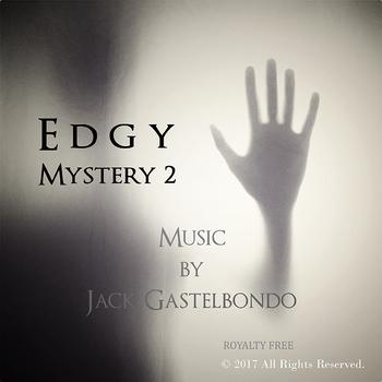 Edgy Mystery 2