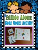 Edible Atom: Bohr Model Activity