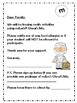 Edible Chocolate Math Ghoul's Mix