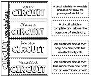 Edible Circuits