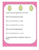 Edible Easter Math made easy