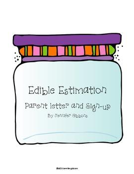 Edible Estimation
