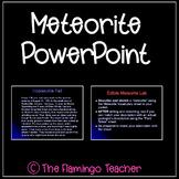 Meteorite PowerPoint