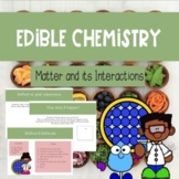Edible Science: BUTTER MAKING (NGSS: Matter and its Intera