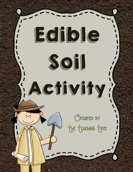 Edible Soil Lab