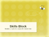EL Education- 2nd Grade Skills Block - Module 2, Cycle 10